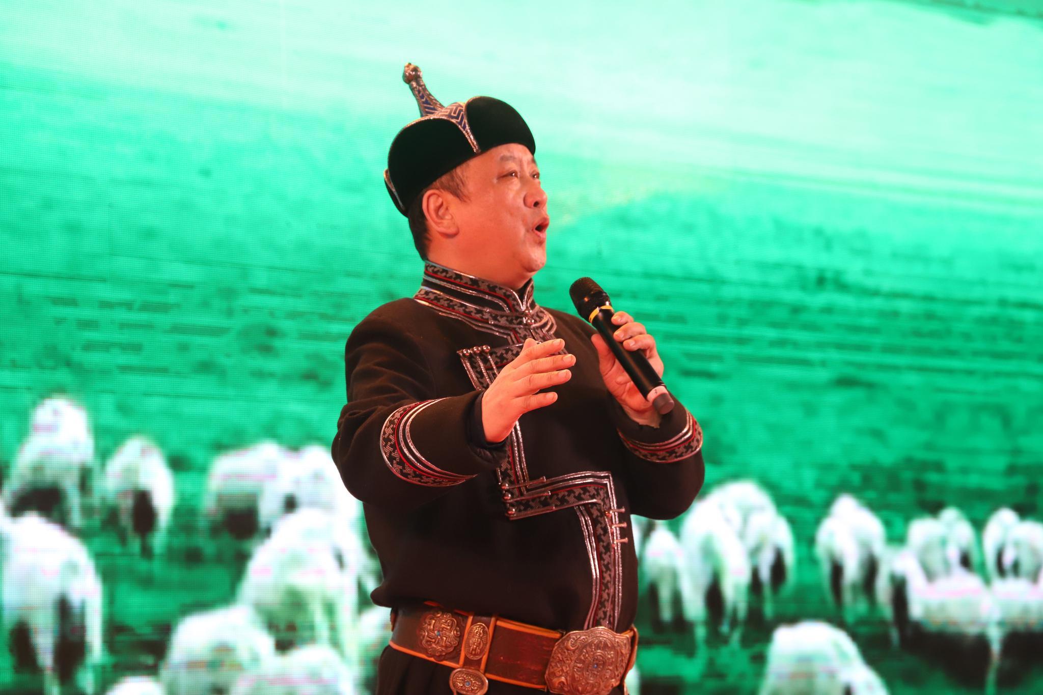 地球•唯一村庄-走进山东潍坊公益晚会